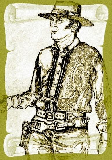 Henry Fonda by didgiv